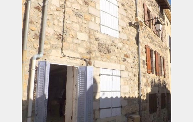 Agence PIERRE FRANCOIS House | THUEYTS (07330) | 72 m2 | 39 000 €